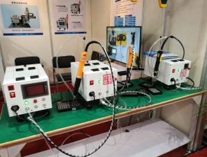深圳机械展公司设备展览
